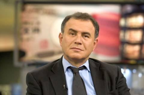 Ρουμπινί: Πιθανότητες 50% για διάσπαση της ευρωζώνης