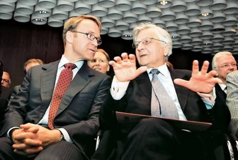 Bundesbank: Γιατί η Ιταλία μπορεί να αντέξει