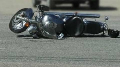 Αγρίνιο: «Έσβησε» 25χρονος πάνω σε δύο ρόδες