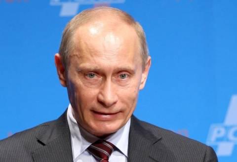 Χαμηλά στις δημοσκοπήσεις το κόμμα του Πούτιν