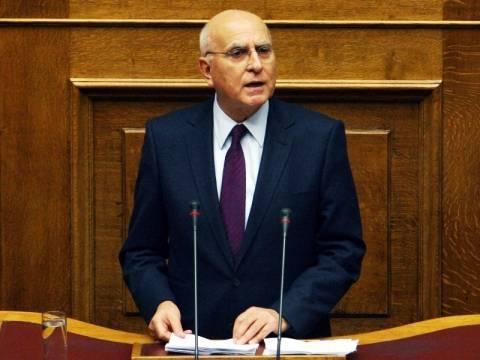 Στ. Δήμας: Οι επιθέσεις κατά της Ελλάδας διώχνουν τις επενδύσεις