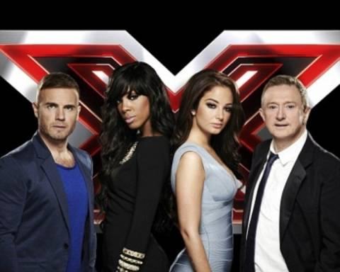 «Τρίζουν» οι καρέκλες των νέων κριτών του X Factor
