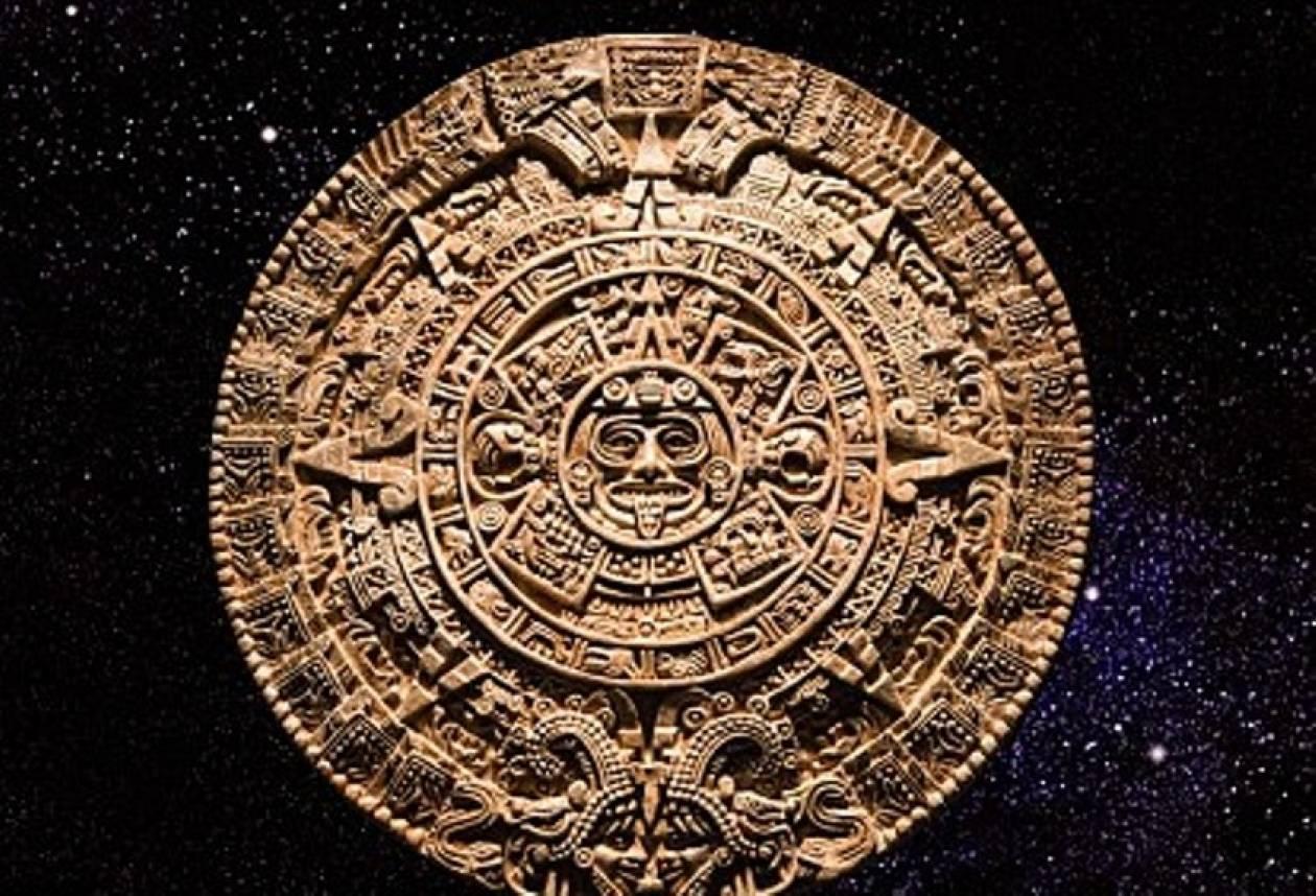 Και δεύτερη επιγραφή των Μάγια για το τέλος του κόσμου