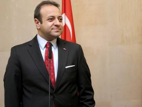 Mπαγίς : Η ΕΕ έχει ανάγκη την Τουρκία
