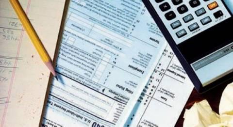 Παράταση για την υποβολή φοροδηλώσεων του παρελθόντος