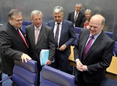 Eurogroup: Κλίμα αισιοδοξίας στην ελληνική αποστολή