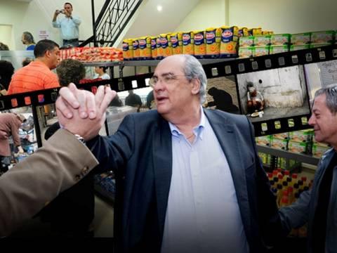 Δωρεάν τρόφιμα από το Δήμο Πειραιά
