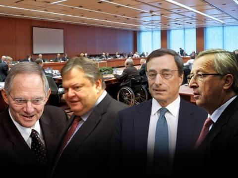 Το Eurogroup ενέκρινε την έκτη δόση προς την Ελλάδα