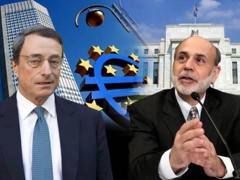 Παρέμβαση «ανάσα» των Κεντρικών Τραπεζών για την οικονομία