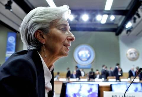 ΔΝΤ: Δεν συζητούμε με Ιταλία και Ισπανία