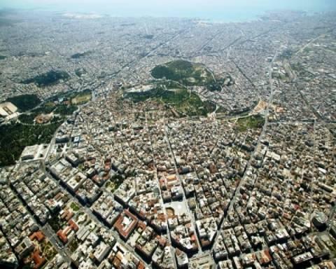 Από τις χειρότερες πρωτεύουσες της Ευρώπης για να ζεις η Αθήνα