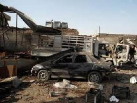 To Iράκ μετρά περισσότερα θύματα