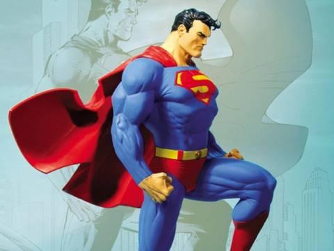 Κόμικ του Σούπερμαν πουλήθηκε για 2,16 εκατ. δολάρια!