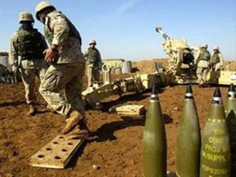 Πρόταση πώλησης 600 βομβών μεγάλης ισχύος στα ΗΑΕ από τις ΗΠΑ