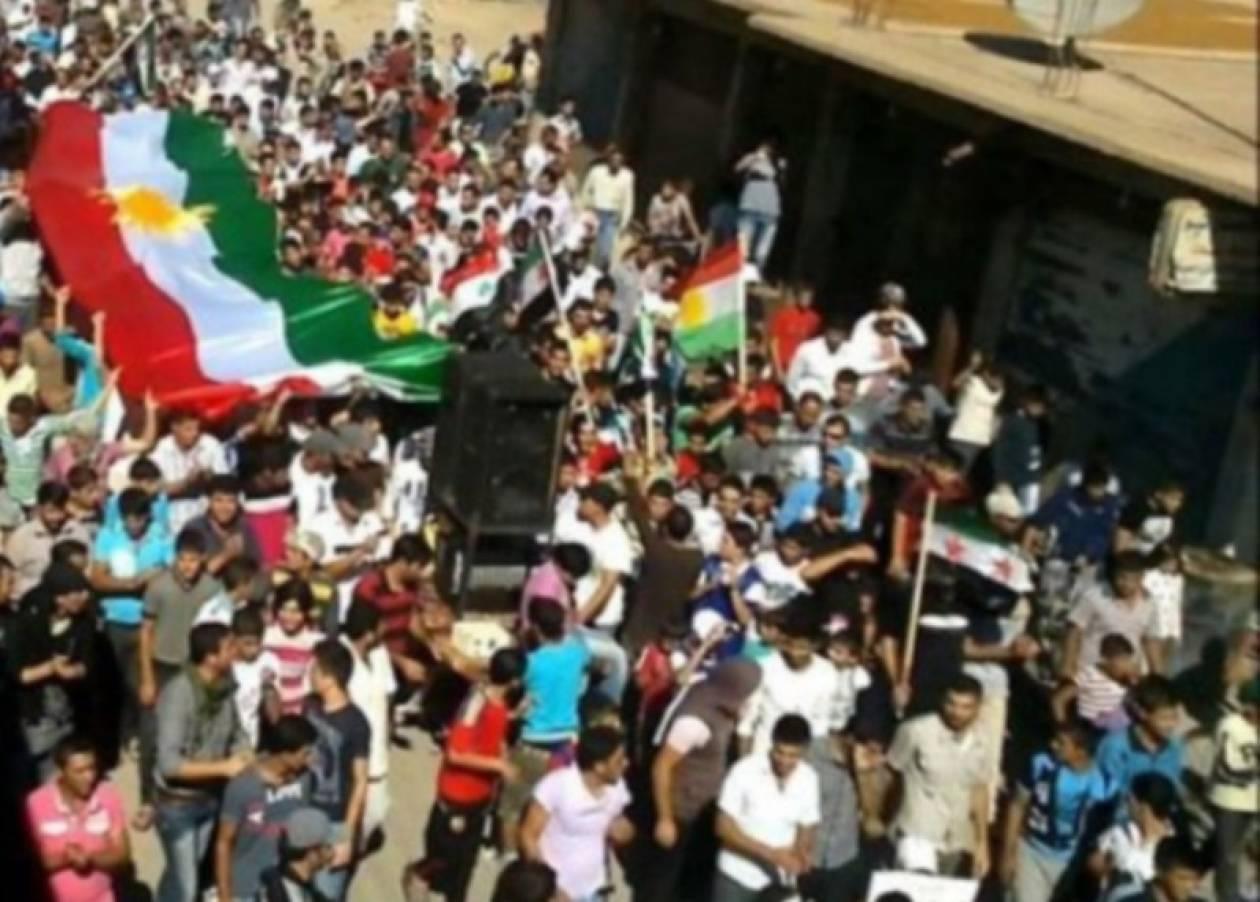 Σοκ προκαλεί ο αριθμός των νεκρών στη Συρία