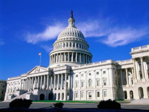Νέα εμπλοκή σε νομοσχέδιο στην αμερικανική Γερουσία