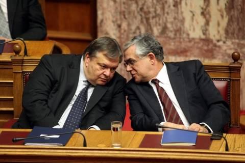 Σε εξέλιξη η συζήτηση στη Βουλή για τον προϋπολογισμό