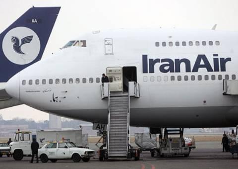 Θερμή υποδοχή στους Ιρανούς απελαθέντες διπλωμάτες