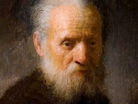 Ανακαλύφθηκε πίνακας του Ρέμπραντ μέσω ακτίνων Χ