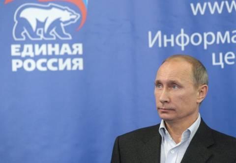 Ένας στους δύο Ρώσους αποδοκίμασε τον Πούτιν
