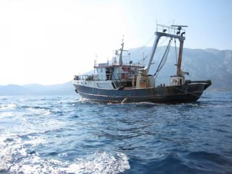 Τραυματίστηκε αλιεργάτης στην Ιτέα