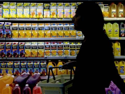 Πολυεθνικές πωλούν ακριβότερα έως και 85% στην Ελλάδα