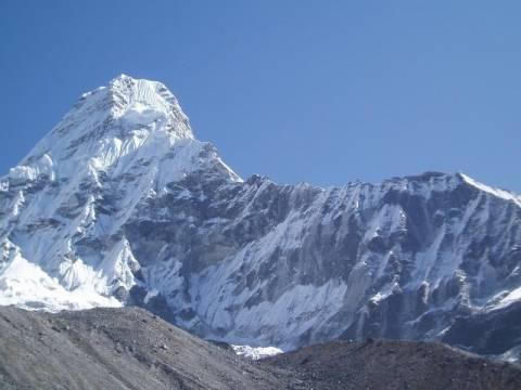 Λιώνουν οι πάγοι στα Ιμαλάια!