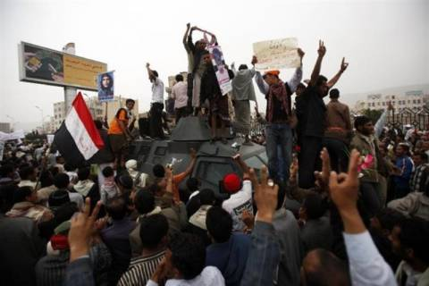 Υεμένη: Κυβερνητικές δυνάμεις αποσύρονται από την Τάιζ
