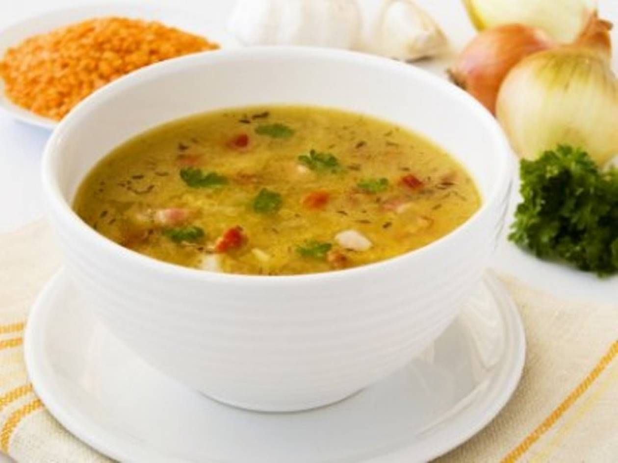 Η πιο νόστιμη σούπα του χειμώνα