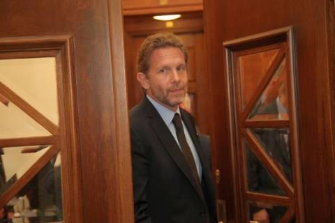 Π. Γερουλάνος: Πολύ απότομο γύρισμα έκανε ο Χρυσοχοΐδης
