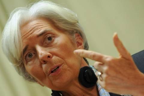 Το ΔΝΤ συζητά την 6η δόση
