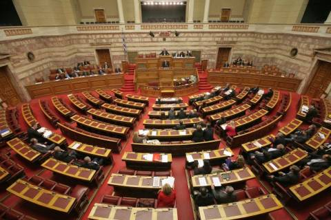 Προϋπολογισμός υπό την σκιά των εσωκομματικών διεργασιών