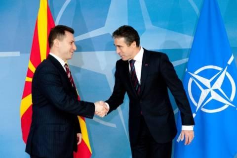 ΝΑΤΟ: Πρόσκληση στην ΠΓΔΜ μετά την επίλυση της ονομασίας