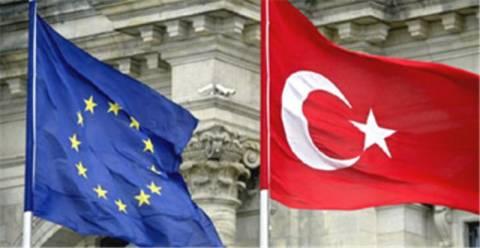 Ένταξη στην ΕΕ ζητά η Άγκυρα