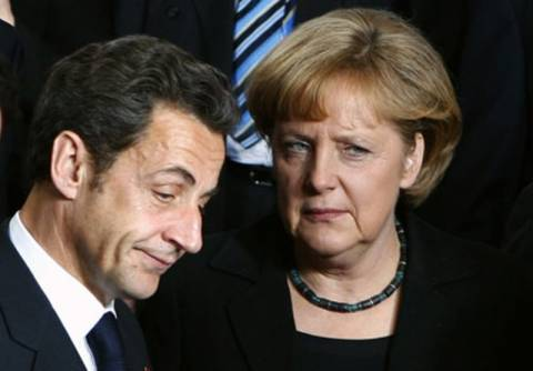 «Πυροσβέστης» στην κρίση η ΕΚΤ