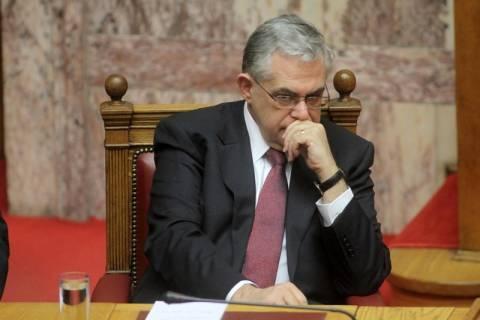 Παπαδήμος: «O προϋπολογισμός θα κρίνει την επόμενη 10ετία»