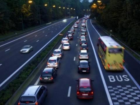 Άκαρπη η συνάντηση των αυτοκινητοβιομηχανιών για την εκπομπή CO2