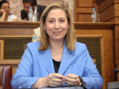 Μ. Ξενογιαννακοπούλου: Υπάρχει κίνδυνος εξόδου από το ευρώ