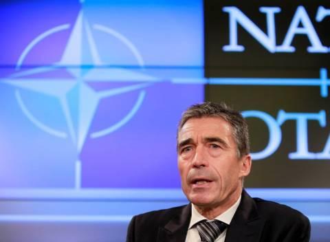 ΝΑΤΟ: Ρωσικά αντίμετρα εναντίον «φανταστικού εχθρού»