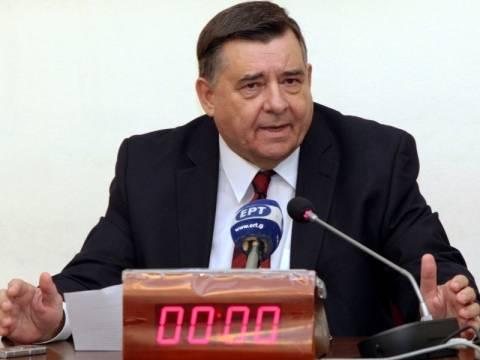 Απάντηση ΛΑΟΣ σε ΣΥΡΙΖΑ για τα περί χειραγώγησης της Δικαιοσύνης
