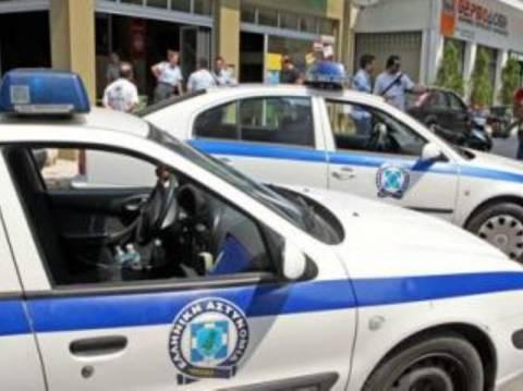 Καταδίωξη με πυρά κατά αστυνομικών στο Κορωπί