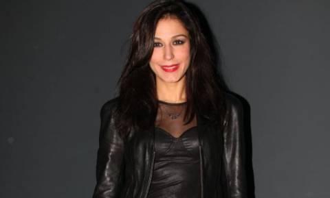 Κατερίνα Παπουτσάκη: «Δεν είμαι φτιαγμένη από ατσάλι»