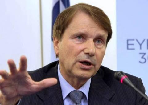 Οι τρεις πρώτοι στόχοι της taskforce που ξεκινά δουλειά στην Ελλάδα