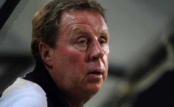 PAOK-Tottenham-Harry-Redknapp1