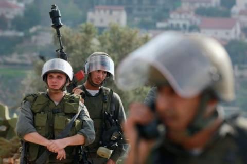 Νεκρός Παλαιστίνιος διαδηλωτής από ισραηλινά πυρά