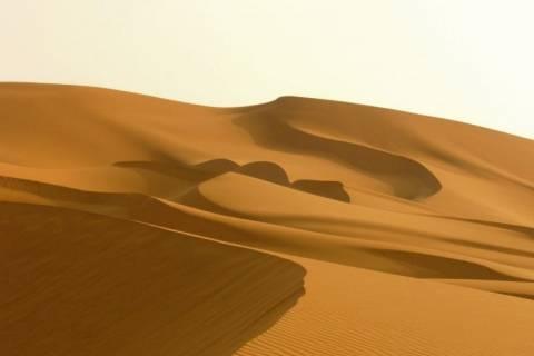 Ενέργεια στην Ευρώπη από την Σαχάρα