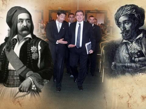 Γιατί ο Χρυσοχοΐδης πάει στα χνάρια του Κωλέττη