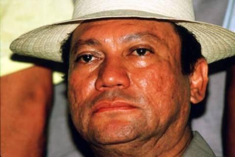 Ο πρώην δικτάτορας Νοριέγκα επιστρέφει στον Παναμά