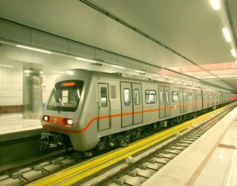 Έκλεβε τους επιβάτες του Μετρό
