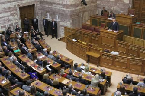 Νέο κίνημα επτά υφυπουργών στο ΠΑΣΟΚ